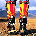 The Cowboy Boot