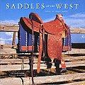 Western Saddle Book
