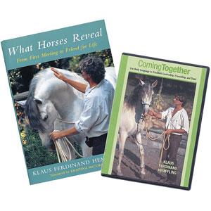 Hempfling Horsemanship Book