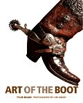 Art of the Boot Book